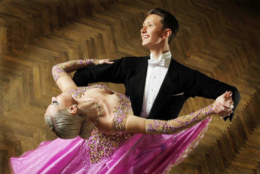 Surge in demand for dancing classes