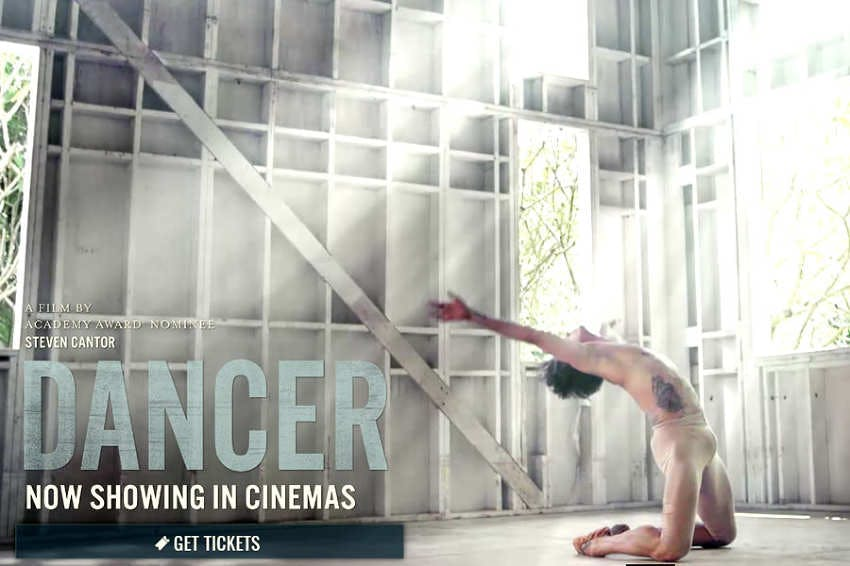 WATCH: The incredible story of Ballet Star Sergei Polunin