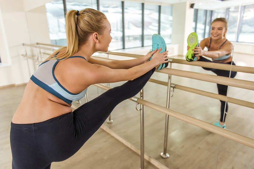 How a Pilates class can make you a better dancer